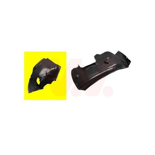 Panelling, mudguard VAN WEZEL 0627434 BMW