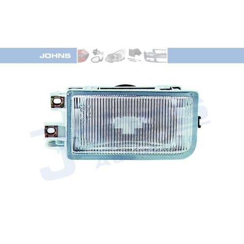 Nebelscheinwerfer JOHNS 95 47 30 VW