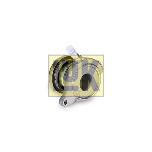 Central Slave Cylinder, clutch LuK 510 0103 10 JAGUAR VOLVO LAND ROVER