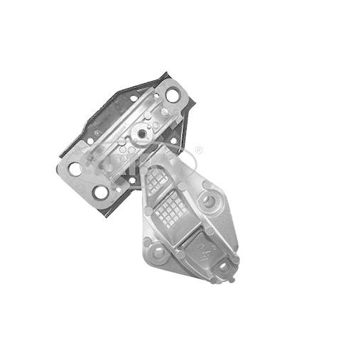 Lagerung, Motor CORTECO 49382884 RENAULT