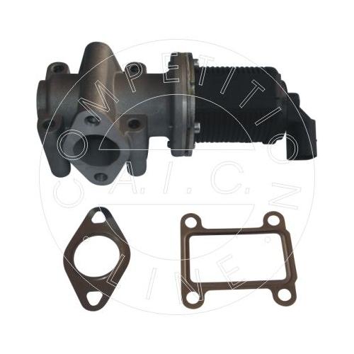 AIC EGR module exhaust gas recirculation valve 55760