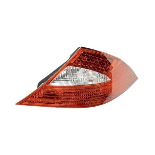 Combination Rearlight ULO 1013002 MERCEDES-BENZ
