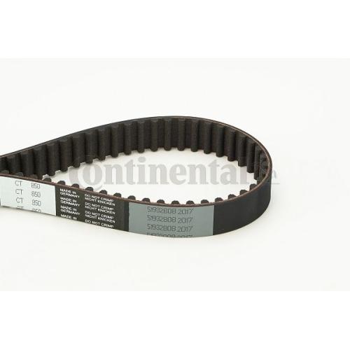 Timing Belt CONTINENTAL CTAM CT850 TOYOTA