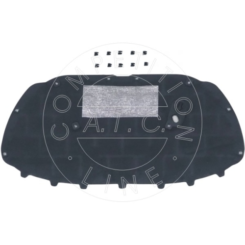 AIC engine compartment insulation 57120