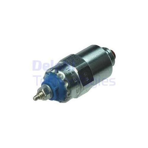 Abstellvorrichtung, Einspritzanlage DELPHI 7185-900W FORD IVECO RENAULT SISU JCB