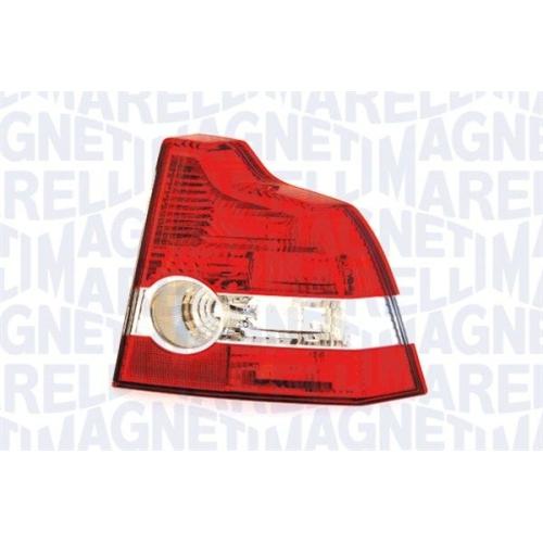 Combination Rearlight MAGNETI MARELLI 714028131718 VOLVO