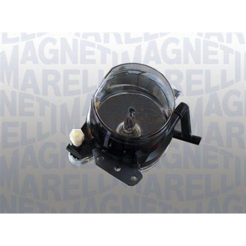 Fog Light MAGNETI MARELLI 719000000002 BMW