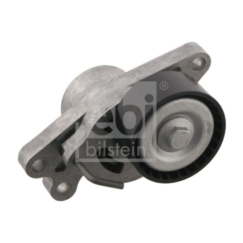 Belt Tensioner, V-ribbed belt FEBI BILSTEIN 31075 CITROËN PEUGEOT