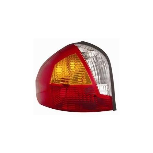Combination Rearlight VAN WEZEL 8265931 HYUNDAI