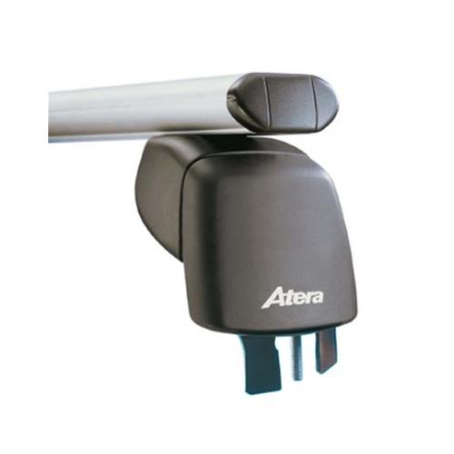 ATERA Dachträger ASF SIGNO Fixträger mit Vierkantprofilen Stahl Art. Nr.: 044188