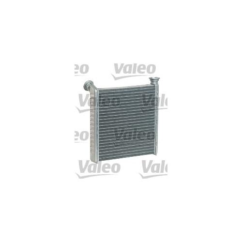 Heat Exchanger, interior heating VALEO 715303 AUDI SEAT SKODA VW