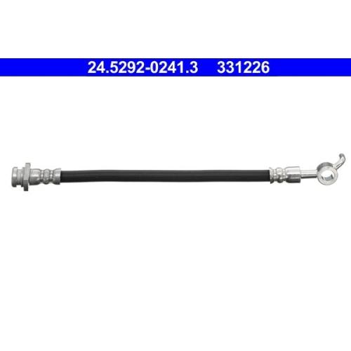 Brake Hose ATE 24.5292-0241.3 NISSAN