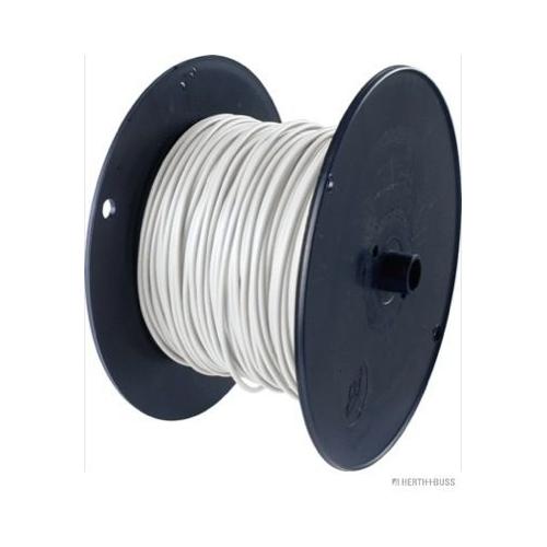 Electric Cable HERTH+BUSS ELPARTS 51274208001 SCANIA LIEBHERR SCHMITZ CARGOBULL