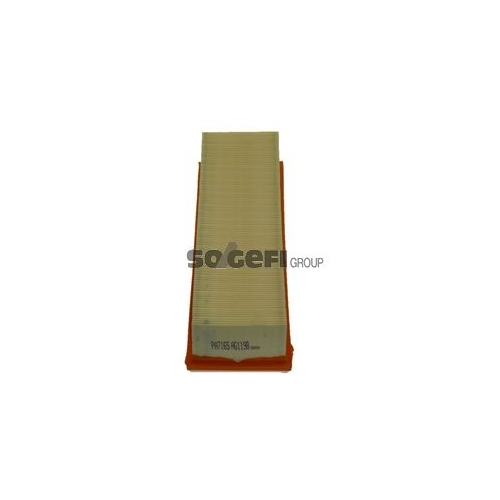 Air Filter CoopersFiaam PA7165 PEUGEOT RENAULT ROVER/AUSTIN AC