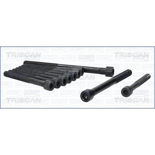 TRISCAN Zylinderkopfschraubensatz 98-4300