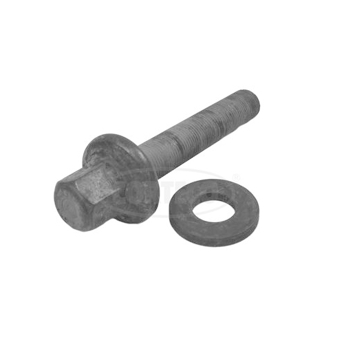 Bolt Set, crankshaft pulley CORTECO 80001250