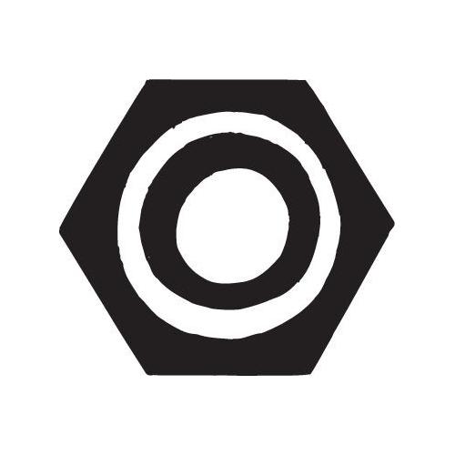 BOSAL Nut, exhaust manifold 258-040