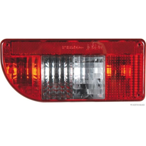 Combination Rearlight HERTH+BUSS ELPARTS 83830140