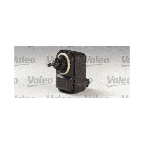 Control, headlight range adjustment VALEO 085793 OPEL SUZUKI VAUXHALL