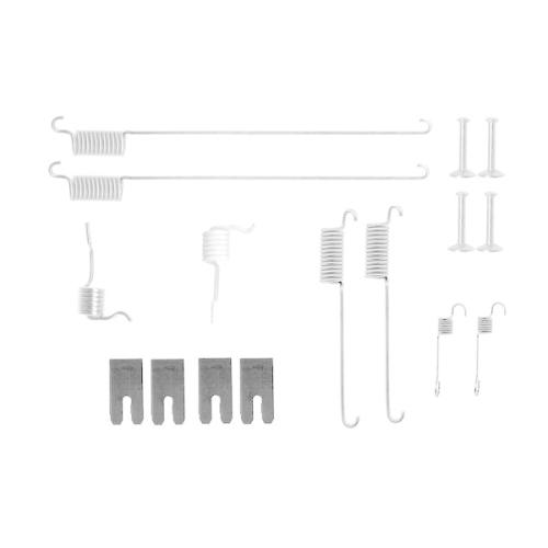 Accessory Kit, brake shoes BOSCH 1 987 475 302