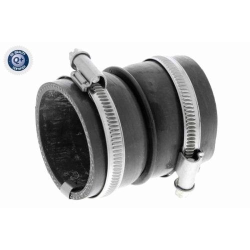 Charger Air Hose VAICO V42-0574 Q+, original equipment manufacturer quality MINI