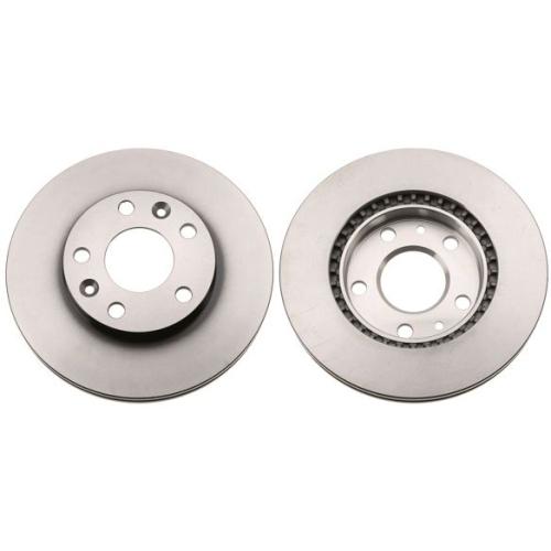 TRW Brake Disc DF6200