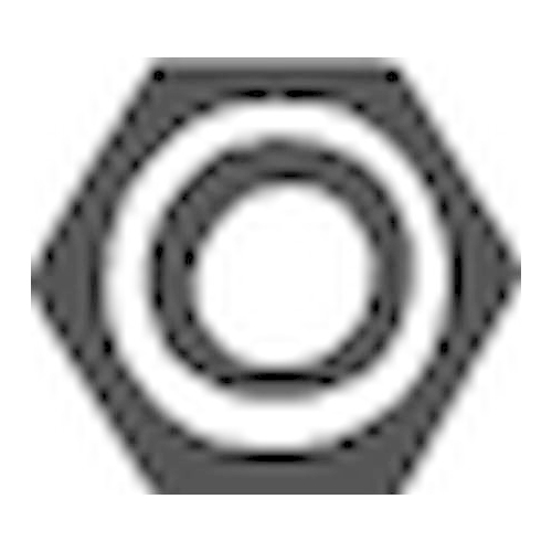 Nut, exhaust manifold BOSAL 258-050 ALFA ROMEO AUDI BMW FORD MAZDA RENAULT VOLVO