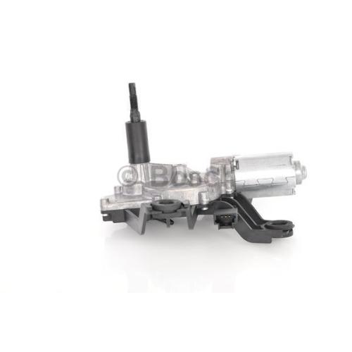 Wischermotor BOSCH 0 390 201 580 CITROËN PEUGEOT CITROËN/PEUGEOT