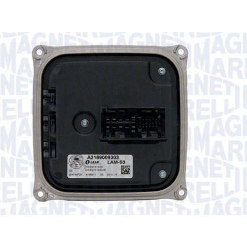 MAGNETI MARELLI Control Unit, lights 711307329500