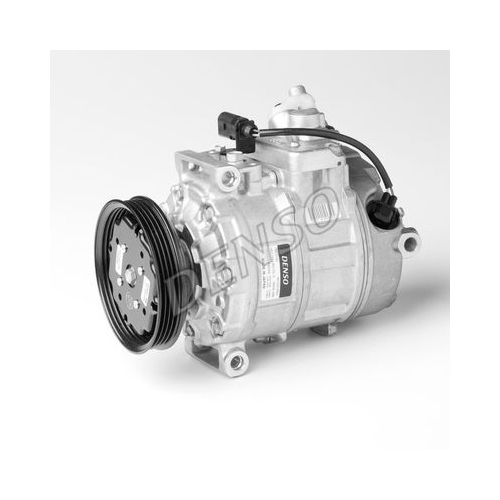 DENSO Compressor, air conditioning DCP02026
