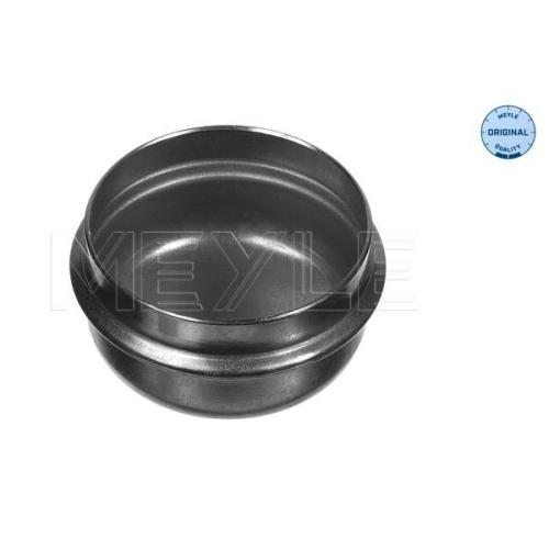 Protection Lid, wheel hub MEYLE 100 501 0008 MEYLE-ORIGINAL: True to OE. AUDI VW