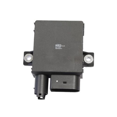 Relay, glow plug system HITACHI 132197 Hueco BMW