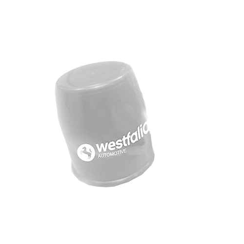 Protective Cap, ball head (trailer hitch) WESTFALIA 917034630101