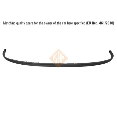 ISAM 1531701 Spoiler vorne für Peugeot 207