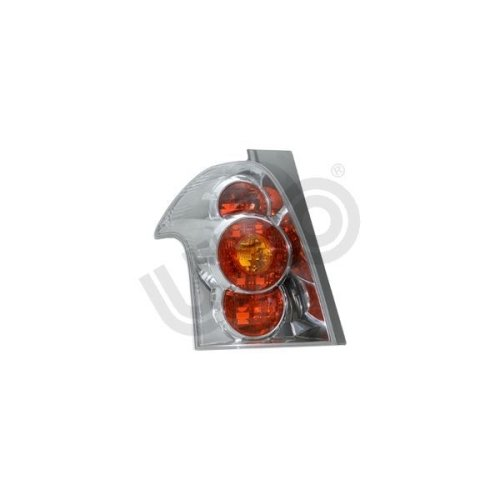 Combination Rearlight ULO 1104001 TOYOTA