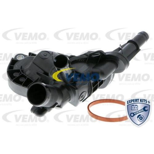 Thermostat Housing VEMO V46-99-1392 EXPERT KITS + RENAULT
