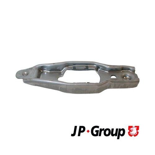 Release Fork, clutch JP GROUP 1130700500 JP GROUP AUDI SEAT SKODA VW VAG