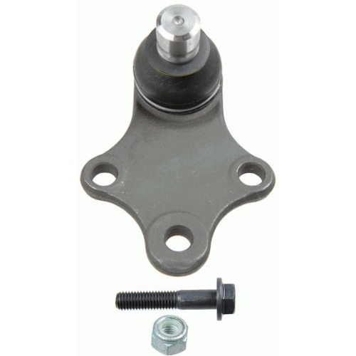 LEMFÖRDER Ball Joint 26881 02