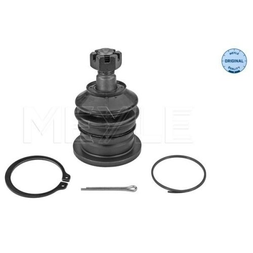 Ball Joint MEYLE 30-16 010 0021 MEYLE-ORIGINAL: True to OE. TOYOTA