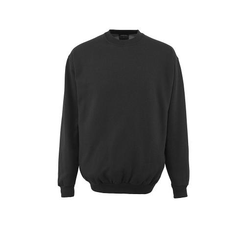 Mascot sweatshirt 00784-280-09 black 2XL