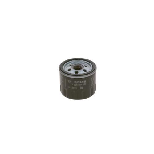 Ölfilter BOSCH F 026 407 022 FIAT GMC HONDA IVECO MERCEDES-BENZ NISSAN OPEL