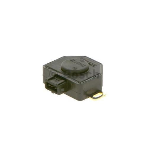 Sensor, Drosselklappenstellung BOSCH 0 280 120 321