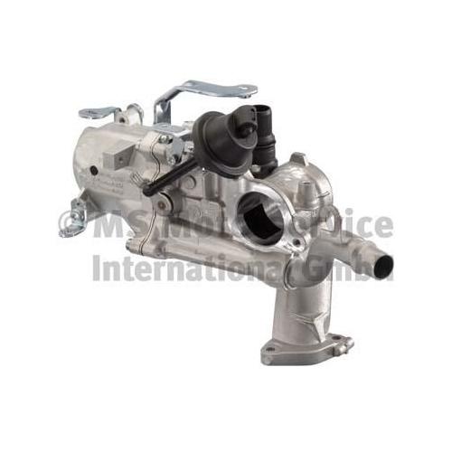 Cooler, exhaust gas recirculation PIERBURG 7.02156.34.0 CITROËN FIAT FORD