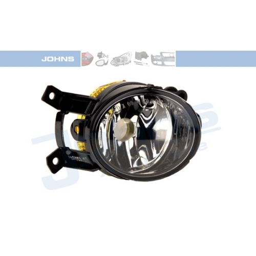 Fog Light JOHNS 71 21 30-3 SKODA