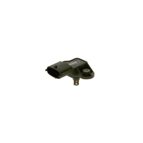 Sensor, Ladedruck BOSCH 0 281 006 118 HONDA