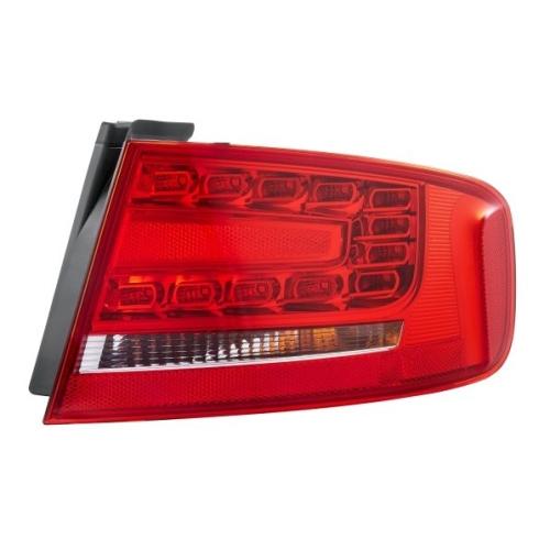 Combination Rearlight HELLA 2VA 010 085-101 AUDI VW