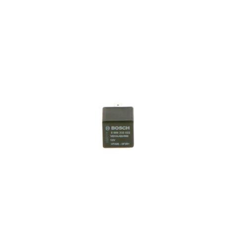 Multifunctional Relay BOSCH 0 986 332 022
