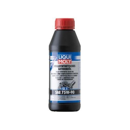 LIQUI MOLY Getriebeöl (GL 5) SAE 75 W-90 500 ml 1413