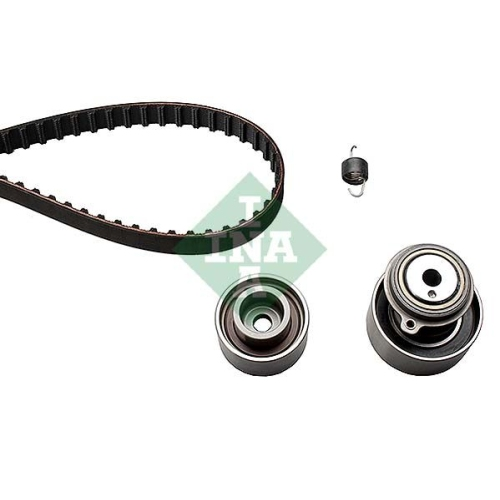 Timing Belt Set INA 530 0277 10 MAZDA