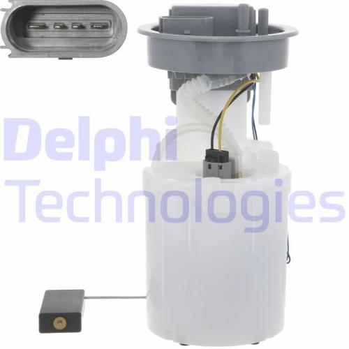 DELPHI Kraftstofffördermodul FG0999-12B1